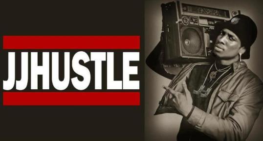 jj hustle